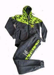 Adidas Anzug