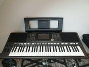 Yamaha Keyboard PSR S970 Top