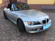 BMW Z3 Roadster 1 8