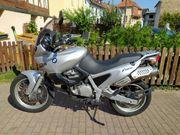 BMW F650 169