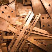Kupfer Ankauf - Kupfer Schrott - Kupferkabel
