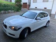 BMW 114i mit M-Paket und