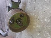 Winkelgetriebe für Traktor