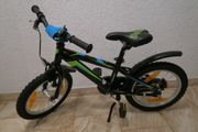 Kinderfahrrad Mountainbike Conway 16 Zoll