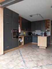 Küche komplett von Siematic in