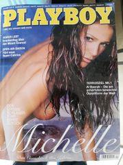 Playboy - Ausgaben Geschenk für jeden