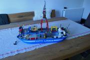 Lego 7994 Stadthafen
