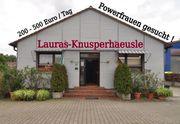 Lauras Knusperhaeusle Privathaus sucht neue