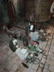 Weinpumpen schneider Impeller 10000 ltr