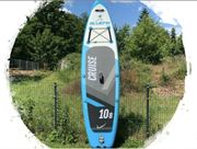 VERMIETE Stand-Up Paddle SUP Boads