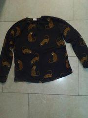 Mädchen-T-Shirt Gr 164