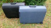 2 Samsonite Hartschalenkoffer mit je