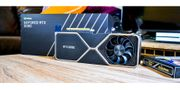 NVIDIA GeForce RTX 3080 10