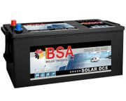 BSA Solarbatterie DCS 220Ah 12V