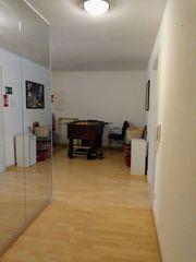 gepflegte 6-Zimmer-EG-Wohnung mit 2 Balkonen
