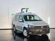 VW Caddy 2 0 TDI 5-Sitzer
