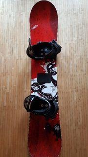 Snowboard Länge 150 cm