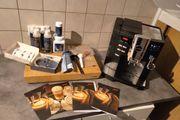 Jura Impressa S901 Aroma Kaffeevollautomat