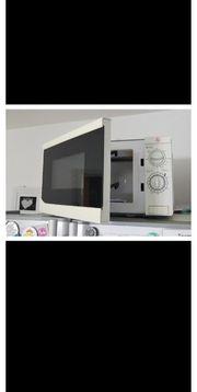 Mikrowelle