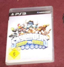 PlayStation Sonstiges - Skylander viele Figuren mit Spiel