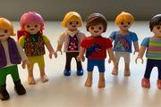 Playmobil Figuren