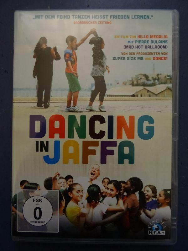 Inkl Versand Dancing in Jaffa