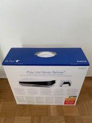 Sony Playstation 5 PS5 Konsole -