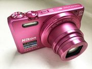 Nikon Coolpix S7000 WiFi Digitalkamera