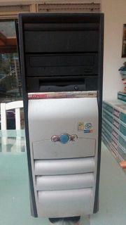 Computer Compaq Evo