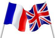 Nachhilfe Französisch oder Englisch