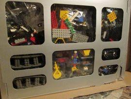 Spielzeug: Lego, Playmobil - Lego 4565 Schwerer Güterzug NEU