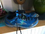 Laufsport Brooks - Sportschuhe Laufschuhe Schuhe -
