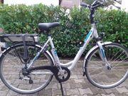 Winora Pedelec E-bike Hinterrad Motor