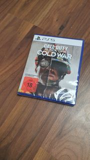 Call of Duty Cold War -