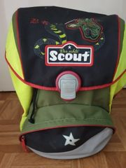 Scout Ranzen Ninjago