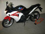 Honda CBR 250 RA ABS