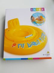 Intex My Baby Float Schwimmsitz