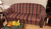 Schöne hochwertige 3-Sitzer Couch