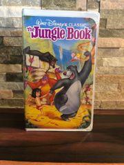 VHS Walt Disney s Classic