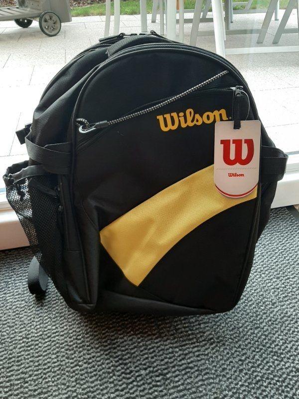 Wilson Tennisrucksack neu