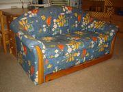 Buntes Sofa