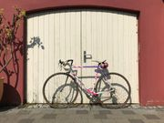 Rennrad F Moser Vintage gepflegter