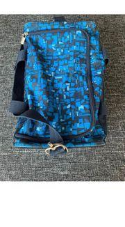 Schulranze Sporttasche 4YOU gebraucht
