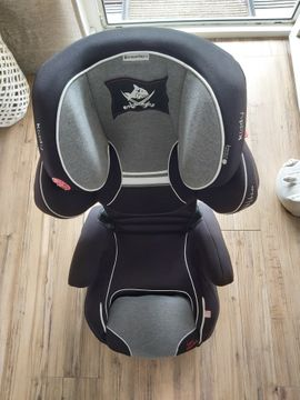 Autositze - Original Auto-Kindersitz KIDDY cruiserfix pro