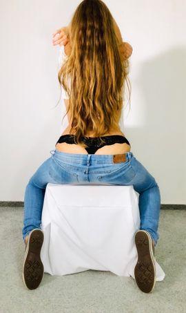 Sie sucht Ihn (Erotik) - sexy visuelle Aufheiterungen -