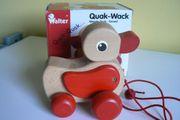 Quack-Wack-Ente von Walter