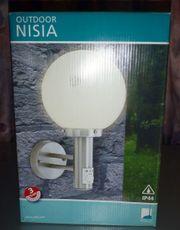 EGLO 27126 NISIA SENSOR-WANDLEUCHTE für
