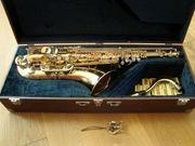 Selmer Saxophon Mark VII Jhg