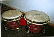 Percussion - BONGOS AA Meinl Artist
