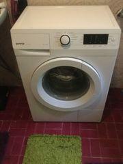 Top Waschmaschine für Single Haushalt